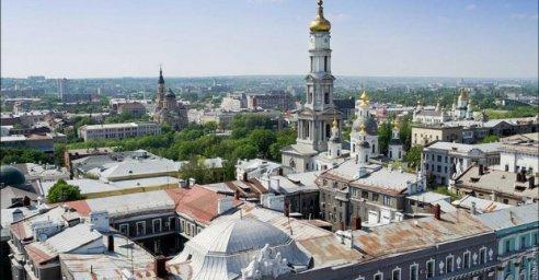 Завтра в Харькове - до 24 градусов тепла
