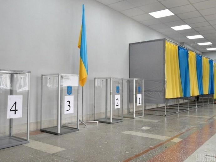 В ЦИК допустили проведение второго тура выборов в декабре