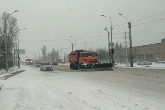 Проезд по государственным и местным дорогам области - обеспечен