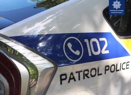 Мужчину, который пять дней назад пропал без вести, привели домой патрульные (Патрульная полиция)
