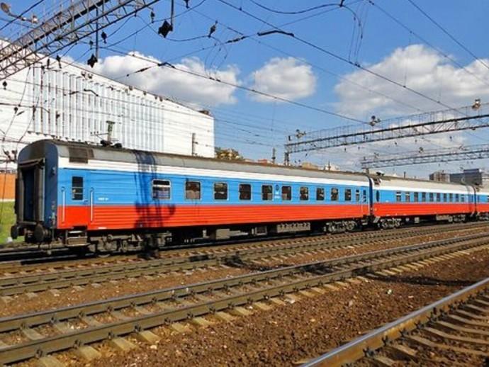 4 ноября - День железнодорожника Украины