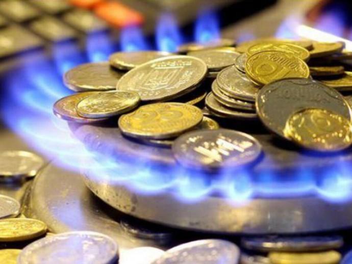 Газ снова дорожает после значительного падения цен