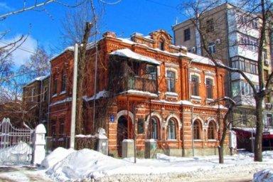 1476 объектов культурного наследия области внесли в Государственный реестр недвижимых памятников Укр