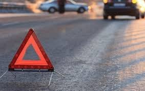Водитель с восьмикратной нормой алкоголя в крови врезался в столб