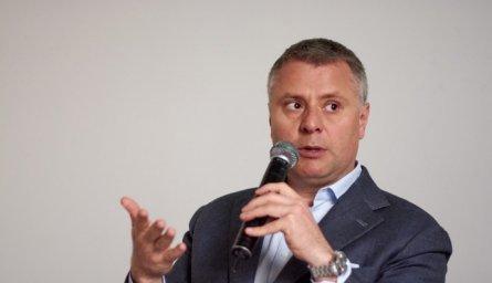 Мать за сына: Станет ли Юрий Витренко новым премьером?