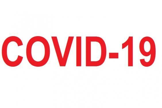 За сутки в области зафиксировали 596 случаев COVID-19