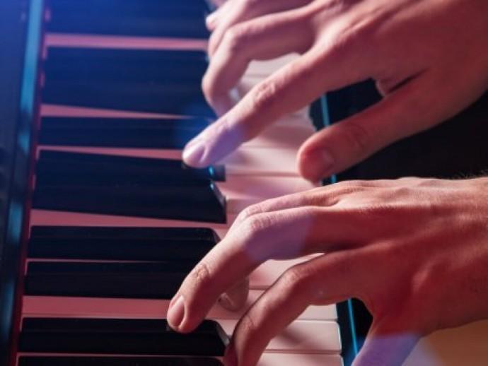 Сегодня День пианиста