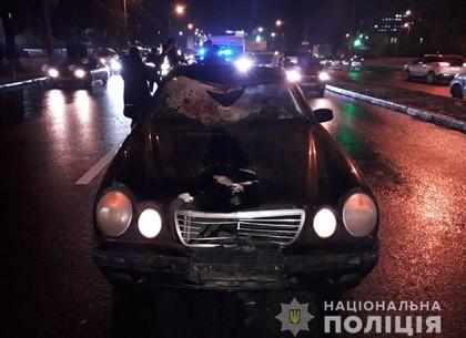Свидетелей ДТП, в котором пешеходу оторвало голову, просят обратиться в полицию (МВД)