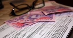 С 1 мая за долги по коммунальным услугам будет начисляться пеня