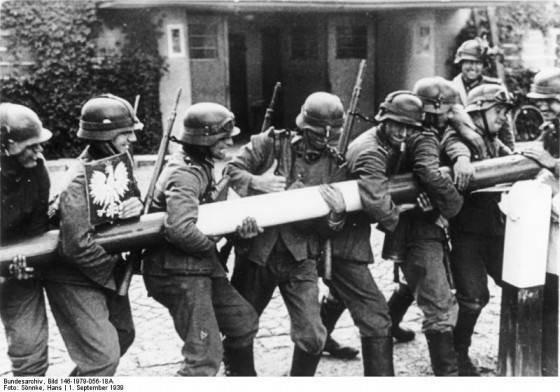 Правда истории. Миф о польской стойкости в 1939 году