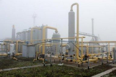 Как сменить поставщика газа