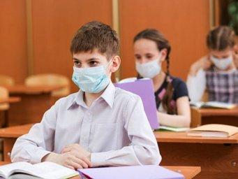В Минобразования разрешили школам отказаться от оценивания на время карантина