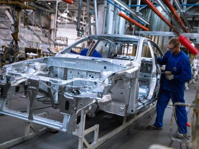 В Украине будут собирать автомобили марки Renault: что известно
