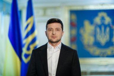 Обращение Президента Украины в связи с послаблением карантина