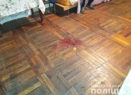 Рецидивист избил соседа-собутыльника (ГУ НП)