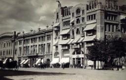 Гостиница Метрополь (Красная)