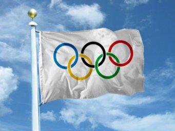 23 июня - Международный Олимпийский день