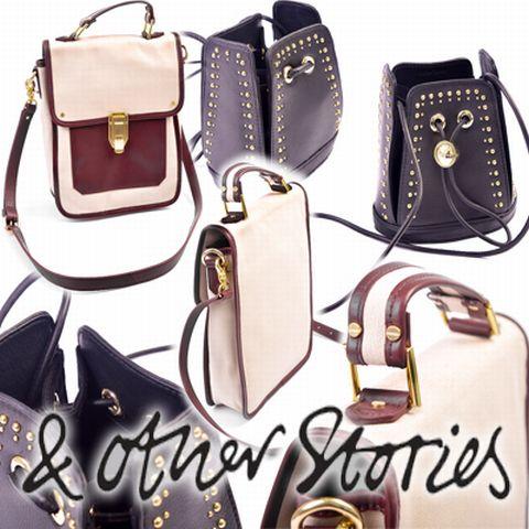Распродажа сумок фирмы  other stories в интернет магазине take-it-a ... b85ba2c4539