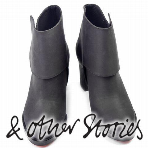 Распродажа обуви фирмы  other stories в интернет магазине take-it-a.com 0 0b9cb2ae464