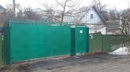 Продам дом Бабаи-2