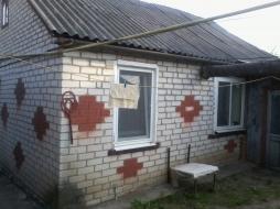 Продам два дома на участке